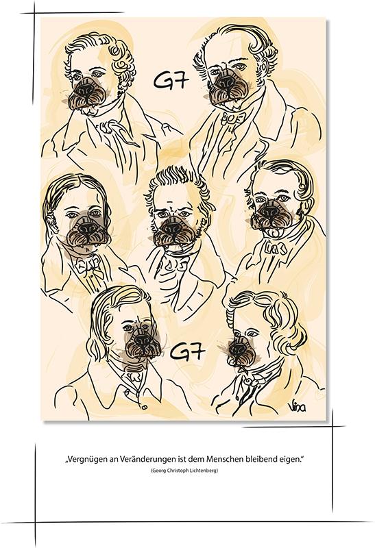 Veröffentlichung  Göttinger Tageblatt 08.08.2014 Politiker befürworten Diskussion um Gernhardt-Denkmal