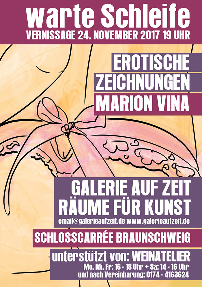 VINA Ausstellung Braunschweig
