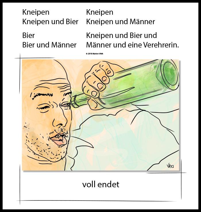 Eugen Gomringer Gedicht, avenidas, Sexismusdebatte, Alice Solomon Hochschule Berlin